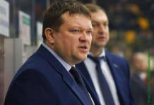 Дмитрий Кравченко: Больше других переживаю и пытаюсь найти ответы, почему все-таки мы не вышли в элиту