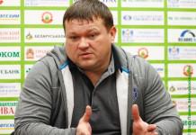 Дмитрий Кравченко: Сейчас нужно нормально осознать, что наш хоккей отстает