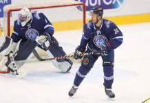 Джонатон Блум: Все легионеры говорят, что Минск входит в топ-3 мест во всей КХЛ