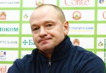 Юрий Файков: Я опять горжусь своей командой