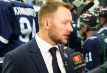 Константин Кольцов: Немножко не хватило удачи