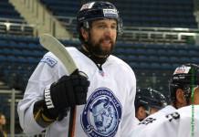 Александр Китаров: Все верят в Деда Мороза