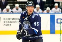 Андрей Костицын: В выездной серии у минского «Динамо» была дисциплина
