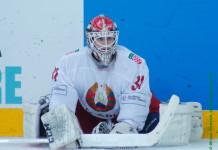 АХЛ: Иван Кульбаков признан третьей звездой матча против «Кливленда»