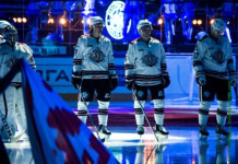 КХЛ: Рижское и минское «Динамо» проведут второй матч на открытом воздухе