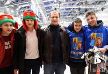 Тренер бронзовых призеров «Золотой шайбы»: Форму мы взяли в долг в Ивацевичах — на обратном пути нужно вернуть