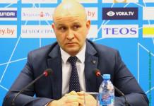 Геннадий Савилов: ВЕХЛ-2? Наш чемпионат, несомненно, останется