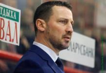 Павел Микульчик: Как говорит Файков - «я горжусь своей командой»