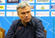 Андрей Сидоренко: Не совсем доволен взаимодействием в нашей команде