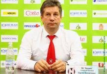 Сергей Пушков: Это тот хоккей, к которому мы стремимся