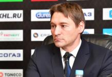 Владимир Орсаг: Мы не заслуживали победы с минским «Динамо»