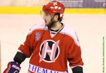 Видео: Интервью Егора Степанова после матча с «Металлургом»