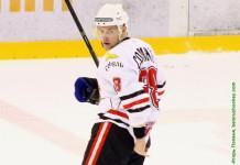Евгений Соломонов: Были предложения перейти в другую команду, но мне сказали, что не отпустят