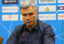 Андрей Сидоренко: Юнас немного подустал, дадим возможность Каранаухову проявить себя
