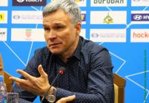 Андрей Сидоренко: Моя зарплата гораздо меньше, чем у некоторых. Я здесь не ради денег