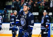 Видео: Кристиан Хенкель побывал на гала вечере звезд КХЛ