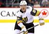 НХЛ: Хет-трик Маршессо помог «Вегасу» разгромить «Питтсбург» и другие результаты