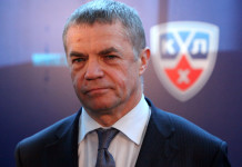Александр Медведев: Лига чемпионов не создала условия, чтобы в ней играли клубы КХЛ