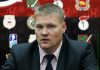 Дмитрий Дудик: Мы с оптимизмом можем смотреть вперед после таких игр