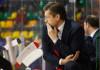 Сергей Пушков: Хотелось бы хорошей игры не только за счёт пробелов в обороне соперника