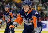 Белорусский защитник стал 5-м в ледовой части тестов лучших проспектов НХЛ