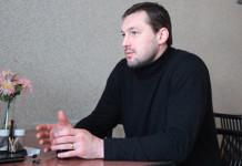 Андрей Зюзин: Я хочу сам доиграть этот фильм